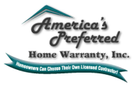 America's Preferred Home Warranty Logo
