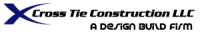 Cross Tie Construction LLC Logo