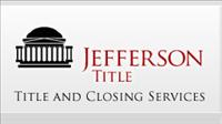 Jefferson Title