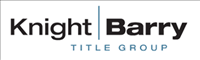 Knight Barry Title Group