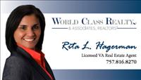 World Class Realty & Associates, Realtors
