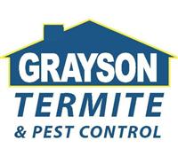 Grayson Termite