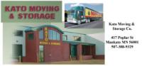 Kato Moving & Storage