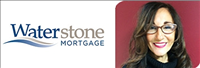 Waterstone Mortgage Logo