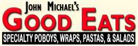 John Michaels Good Eats