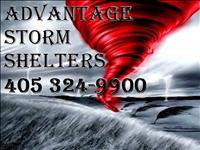 Advantage Storm Shelters