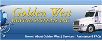 Golden West Moving Systems