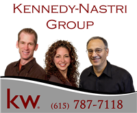 Keller Williams Realty - Franklin - Listing Group