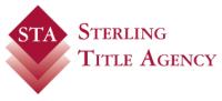Sterling Title Agency Logo