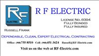RF Electric