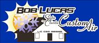 Santa Clarita Custom Air Inc. Logo