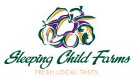 Sleeping Child Farms Logo