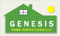 Genesis Inspections Logo