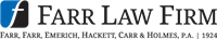 Farr Law firm - Family Law