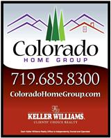 Colorado Home Group Logo
