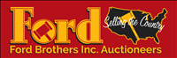 Ford Brothers Auctioneers