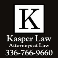 Kasper Law