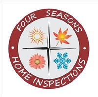 Four Seasons Home Inspections Logo