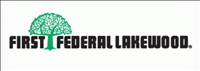 First Federal of Lakewood Logo