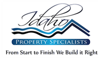 Idaho Property Specialists Logo