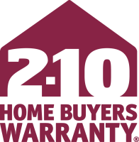 2-10 Home Buyers Warranty Company Logo