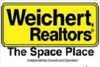 Weichert, Realtors The Space Place Property Management Division Logo