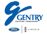 Gentry Motors Logo