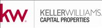 Keller Williams Capital Properties Logo