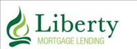 Liberty Mortgage Lending Logo