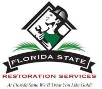 Florida State Restorations Logo