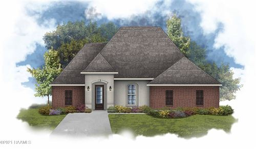 Photo of 501 Archer Street, Youngsville, LA 70592 (MLS # 21009035)