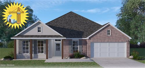 Photo of 113 Rue Chateau Royal, Youngsville, LA 70592 (MLS # 21009110)