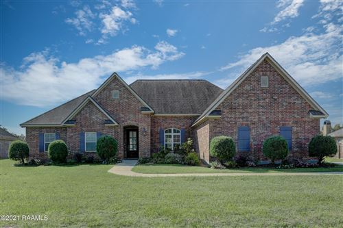 Photo of 208 Psalm Court, Youngsville, LA 70592 (MLS # 21009128)