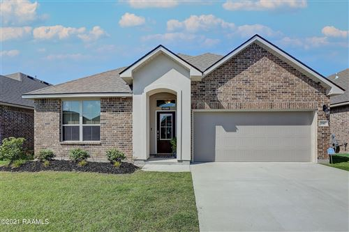 Photo of 110 Border Court, Youngsville, LA 70592 (MLS # 21009130)