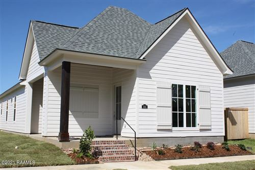 Photo of 303 Manor House, Lafayette, LA 70507 (MLS # 21004215)