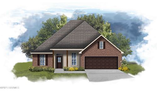 Photo of 511 Archer Street, Youngsville, LA 70592 (MLS # 21009306)