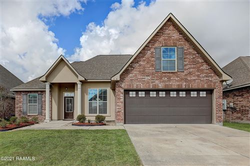 Photo of 104 Emerson Road, Youngsville, LA 70592 (MLS # 21009571)