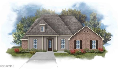 Photo of 500 Archer Street, Youngsville, LA 70592 (MLS # 21009583)