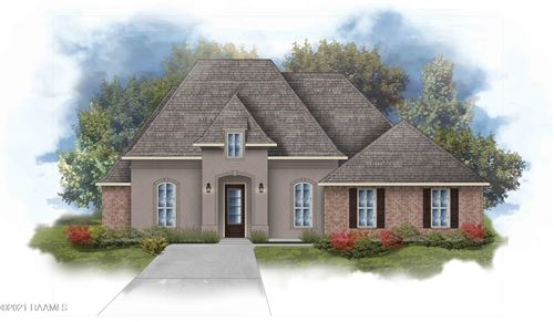 Photo of 301 Archer Street, Youngsville, LA 70592 (MLS # 21009585)