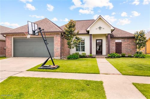 Photo of 306 Green Springs Road, Youngsville, LA 70592 (MLS # 20004639)