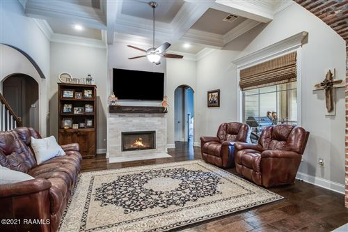 Photo of 201 Cypress View Drive, Youngsville, LA 70592 (MLS # 21009692)