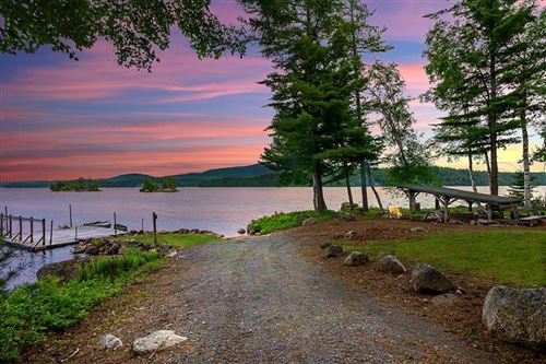 Photo of 516 C Grindstone Bay Road, Tupper Lake, NY 12986 (MLS # 164016)