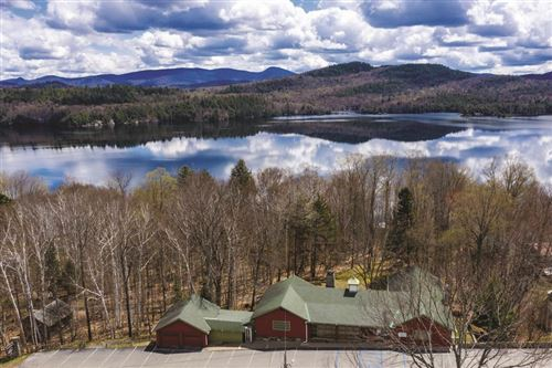 Photo of 5450 State  Route 30, Indian Lake, NY 12842 (MLS # 173049)