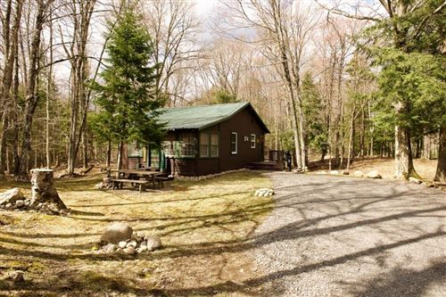 Photo of 303 South Shore Rd, Old Forge, NY 13420 (MLS # 173074)