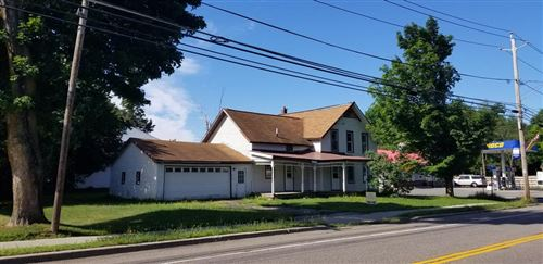 Photo of 106 West Main Street, Chateaugay, NY 12920 (MLS # 170089)