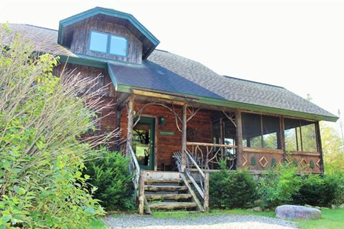 Photo of 180 Old State Route C, Indian Lake, NY 12842 (MLS # 173146)