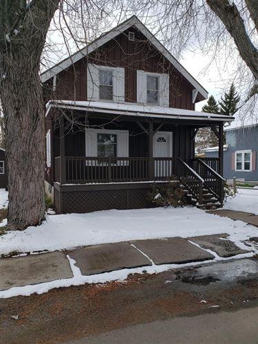 Photo of 10 Lindsay Avenue, Tupper Lake, NY 12986 (MLS # 173153)