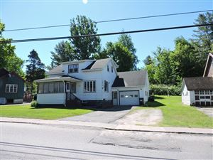 Photo of 24 Pleasant Ave, Tupper Lake, NY 12986 (MLS # 164173)