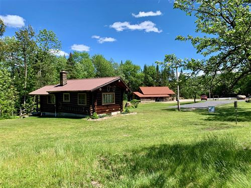 Photo of 7940 NYS Route 30, Blue Mountain Lake, NY 12812 (MLS # 167191)