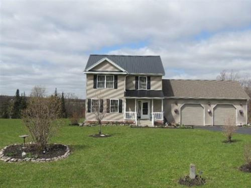 Photo of 6760 Star Road, Ellenburg Center, NY 12934 (MLS # 173234)